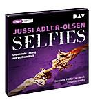 Selfies, 2 MP3-CDs