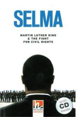Selma, m. 1 Audio-CD, Jane Rollason