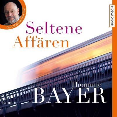 Seltene Affären, Thommie Bayer