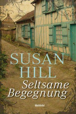 Seltsame Begegnung, Susan Hill