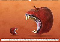 Seltsame Früchtchen (Wandkalender 2019 DIN A2 quer) - Produktdetailbild 6