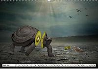 Seltsame Früchtchen (Wandkalender 2019 DIN A2 quer) - Produktdetailbild 7