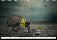 Seltsame Früchtchen (Wandkalender 2019 DIN A2 quer) - Produktdetailbild 4