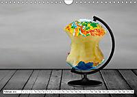 Seltsame Früchtchen (Wandkalender 2019 DIN A4 quer) - Produktdetailbild 2