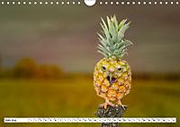 Seltsame Früchtchen (Wandkalender 2019 DIN A4 quer) - Produktdetailbild 6