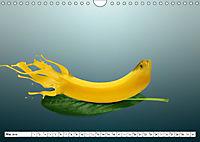 Seltsame Früchtchen (Wandkalender 2019 DIN A4 quer) - Produktdetailbild 5