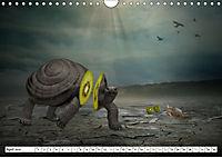Seltsame Früchtchen (Wandkalender 2019 DIN A4 quer) - Produktdetailbild 4