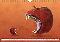 Seltsame Früchtchen (Wandkalender 2019 DIN A4 quer) - Produktdetailbild 7
