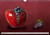 Seltsame Früchtchen (Wandkalender 2019 DIN A4 quer) - Produktdetailbild 12