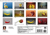 Seltsame Früchtchen (Wandkalender 2019 DIN A4 quer) - Produktdetailbild 13