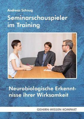 Seminarschauspieler im Training - Andreas Schnug pdf epub