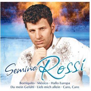 SEMINO ROSSI - Limitierte Auflage, Semino Rossi