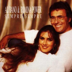 Sempre Sempre, Al Bano & Romina Power