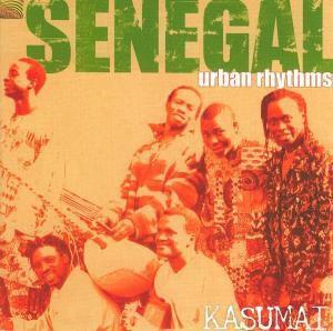 Senegal-Urban Rhythms, Kasumai