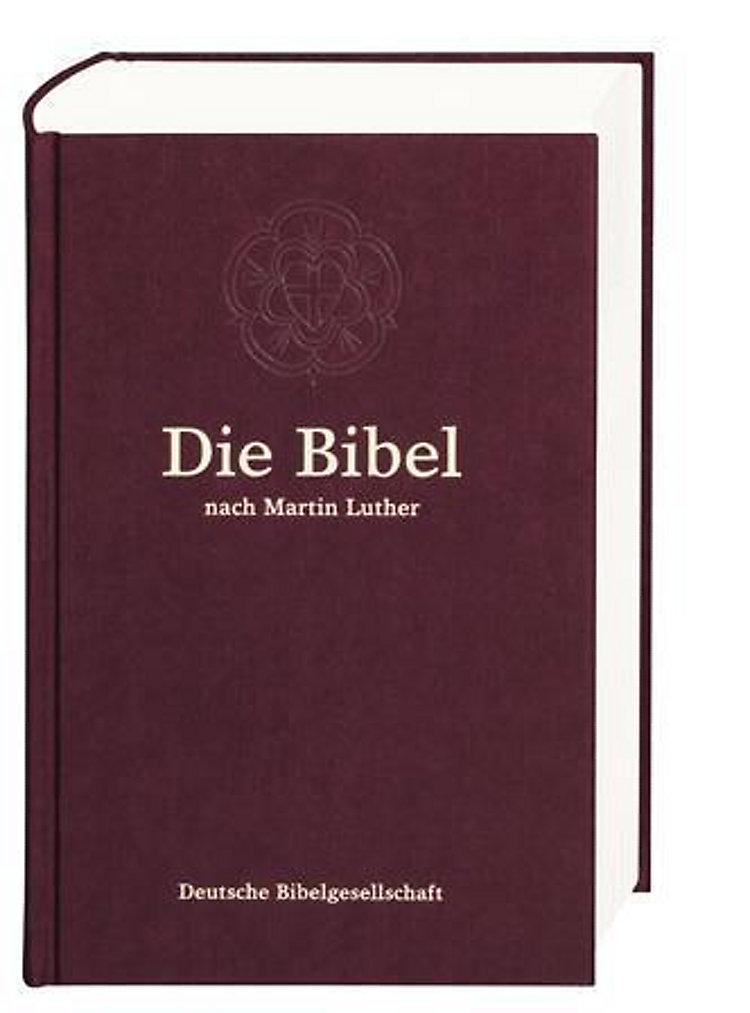 Die Bücher Der Bibel