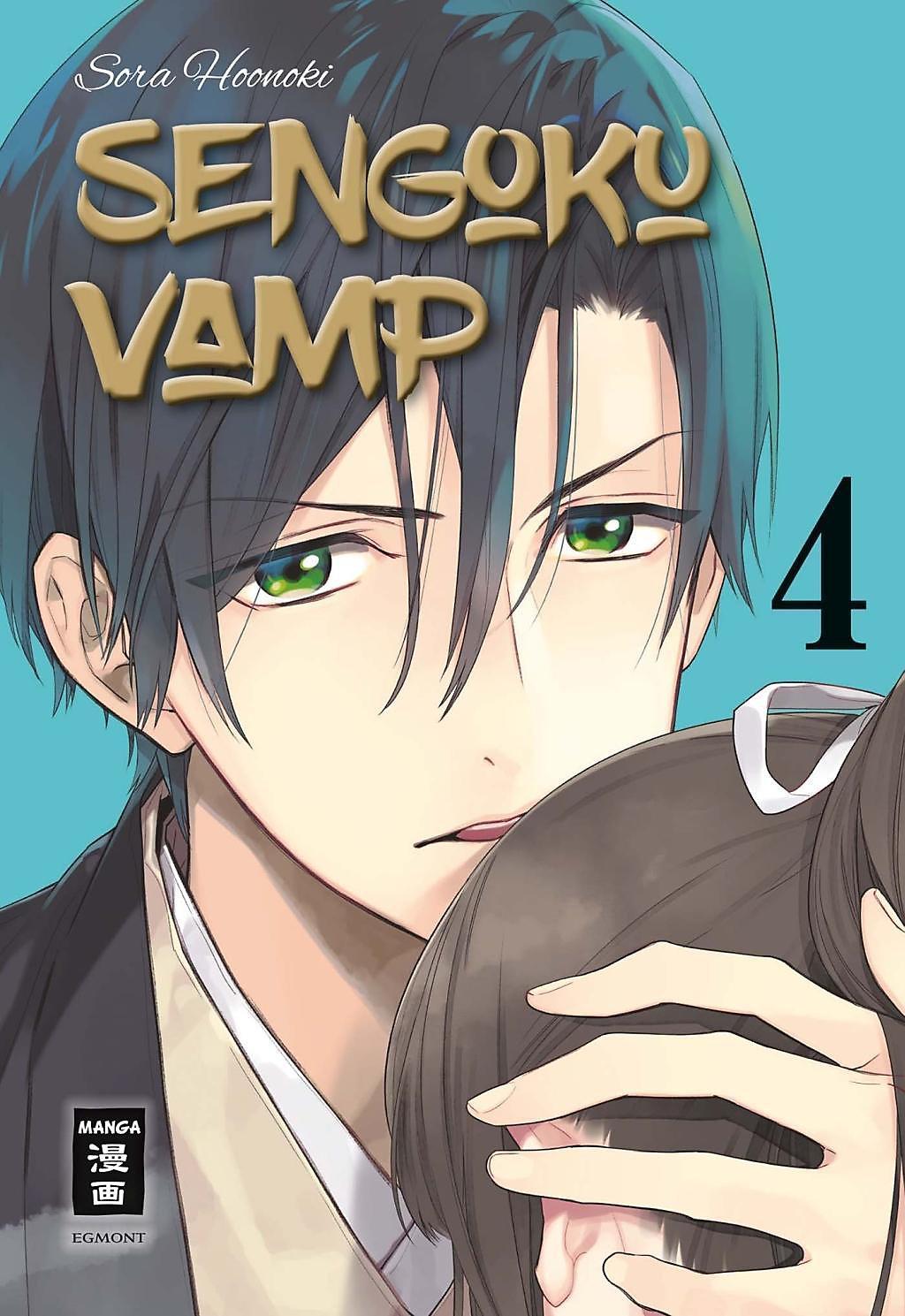 Sengoku Vamp Buch von Sora Hoonoki bei Weltbild.ch bestellen