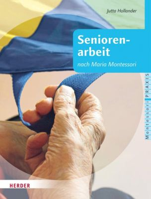 Seniorenarbeit, Jutta Hollander