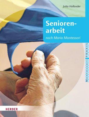 Seniorenarbeit, Jutta Hollander