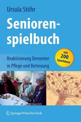 Seniorenspielbuch, Ursula Stöhr