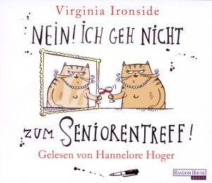 Seniorentreff (Sa), Hannelore Hoger