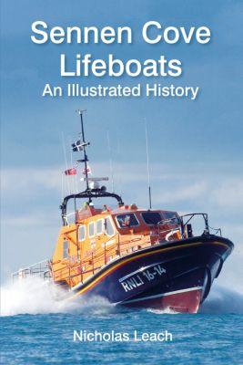 Sennen Cove Lifeboats, Nicholas Leach