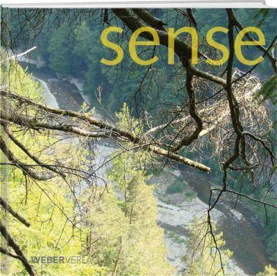 Sense - Peter Imhof pdf epub