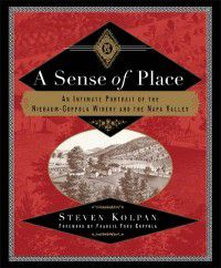 Sense of Place, Steven Kolpan