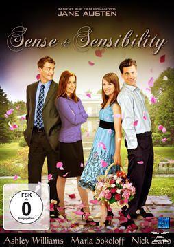 Sense & Sensibility, Jane Austen