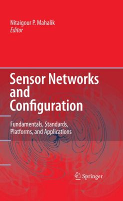 Sensor Networks and Configuration