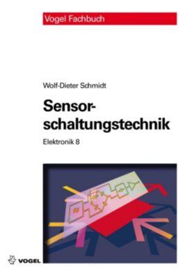 Sensorschaltungstechnik, Wolf-Dieter Schmidt