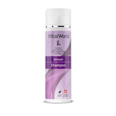 Sensual Shampoo, 200ml von VitalWorld