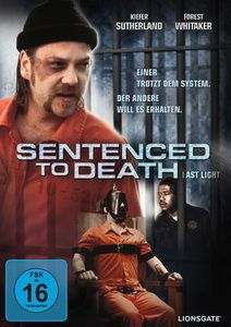 Sentenced to Death, Whitaker, Sutherland, Brown, Quinlan, Trejo
