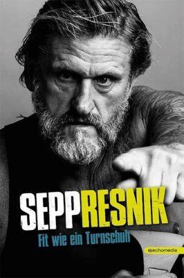 Sepp Resnik, Josef Metzger