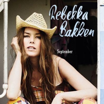 September, Rebekka Bakken