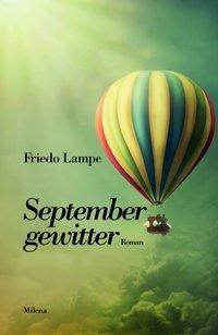 Septembergewitter, Friedo Lampe