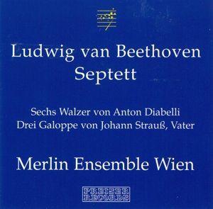 Septett Es-Dur Op.20, Merlin Ensemble Wien