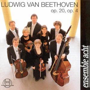 Septett Op. 20/quintett Op. 4, Ensemble Acht