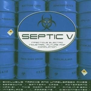 Septic V, Diverse Interpreten