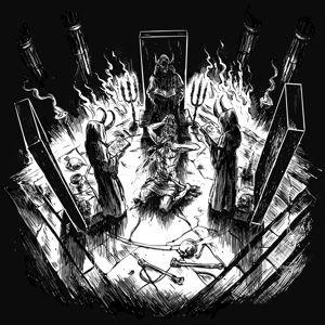Sepulchral Chants Of Self Destruction (Vinyl), Blood Chalice
