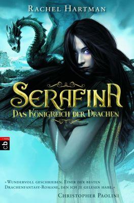 Serafina Band 1: Das Königreich der Drachen, Rachel Hartman