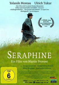 Seraphine, DVD, Marc Abdelnour