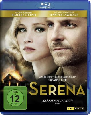 Serena, Ron Rash) Christopher Kyle