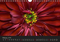 Serenade Visual Music of Flowers (Wall Calendar 2019 DIN A4 Landscape) - Produktdetailbild 2