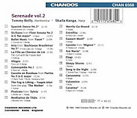 Serenade Vol.2 F.harm.u.harfe - Produktdetailbild 1