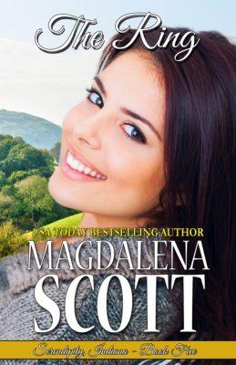 Serendipity, Indiana: The Ring, Magdalena Scott