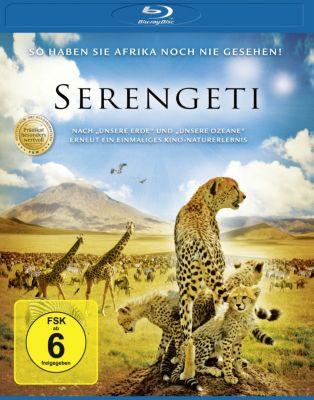 Serengeti, Reinhard Radke