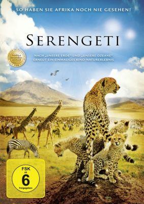 Serengeti, Serengeti