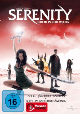 Serenity - Flucht in neue Welten, Gina Torres,Alan Tudyk Nathan Fillion