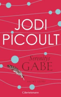 Serenitys Gabe, Jodi Picoult