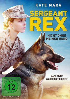 Sergeant Rex - Nicht ohne meinen Hund, Diverse Interpreten